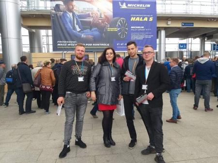 XXV Ogólnopolski Turniej Wiedzy Samochodowej
