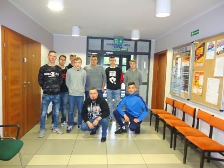 V Turniej Szachowy Grand Prix Lubska