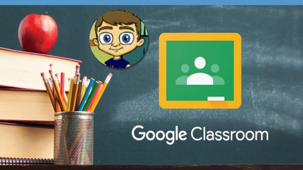 Nauczanie zdalne na platformie CLASSROOM