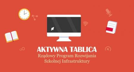 Aktywna tablica - dostaliśmy nowe laptopy !!!