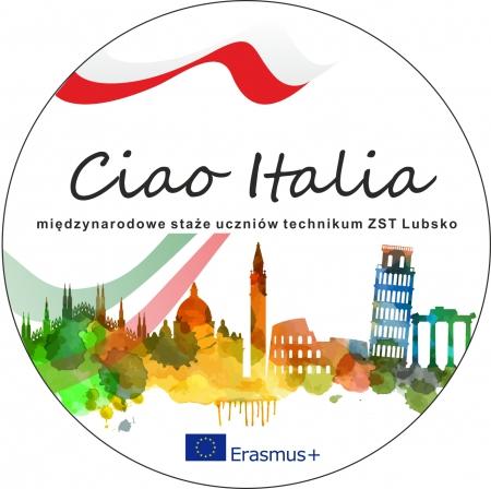 Projekt CIAO ITALIA